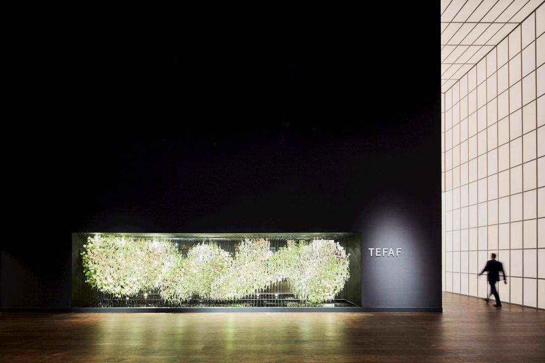 TEFAF:欧洲老牌艺博会如何与时俱进