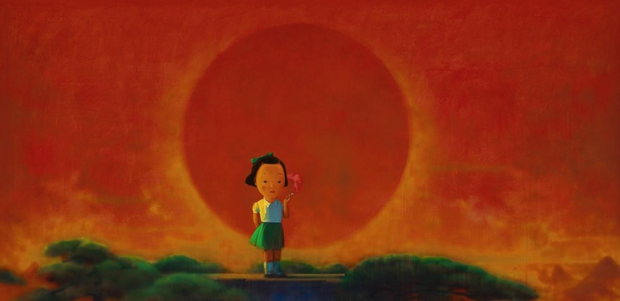 现在是购入中国当代艺术品的黄金时期?听苏富比专家怎么说