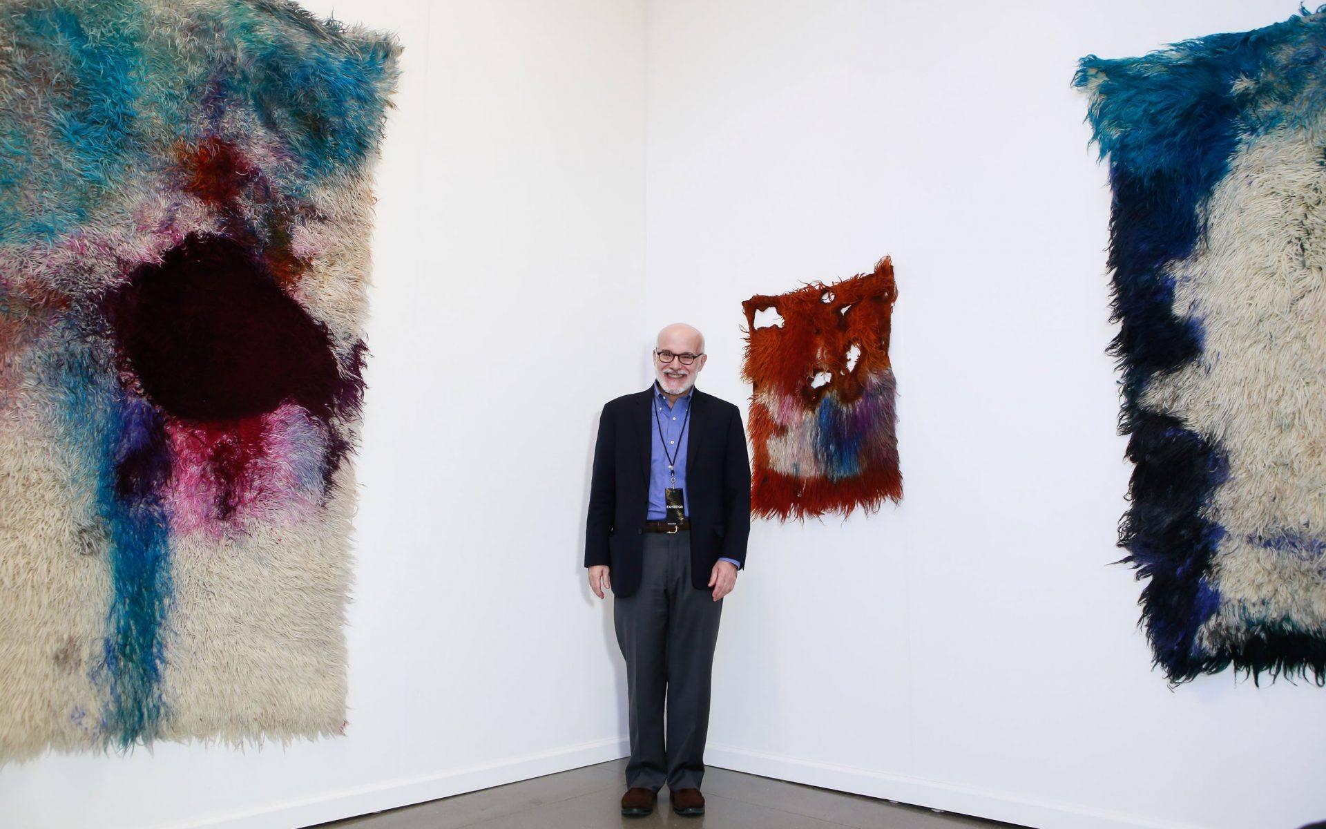如果没有实体空间,画廊主和艺术经纪人该怎么经营艺术事业?
