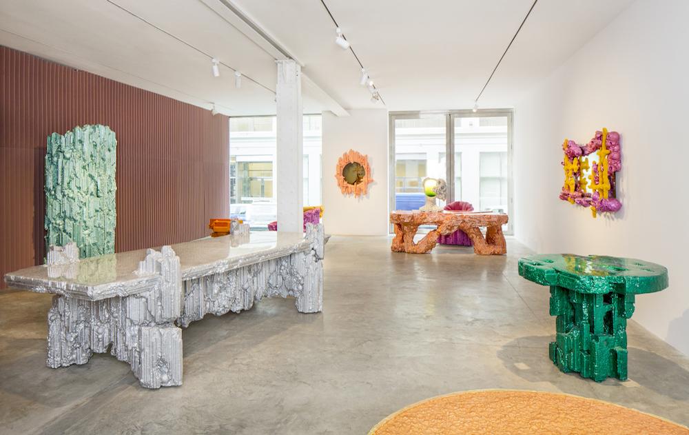 2019 ART021新看点:当代设计艺术画廊的初次到来
