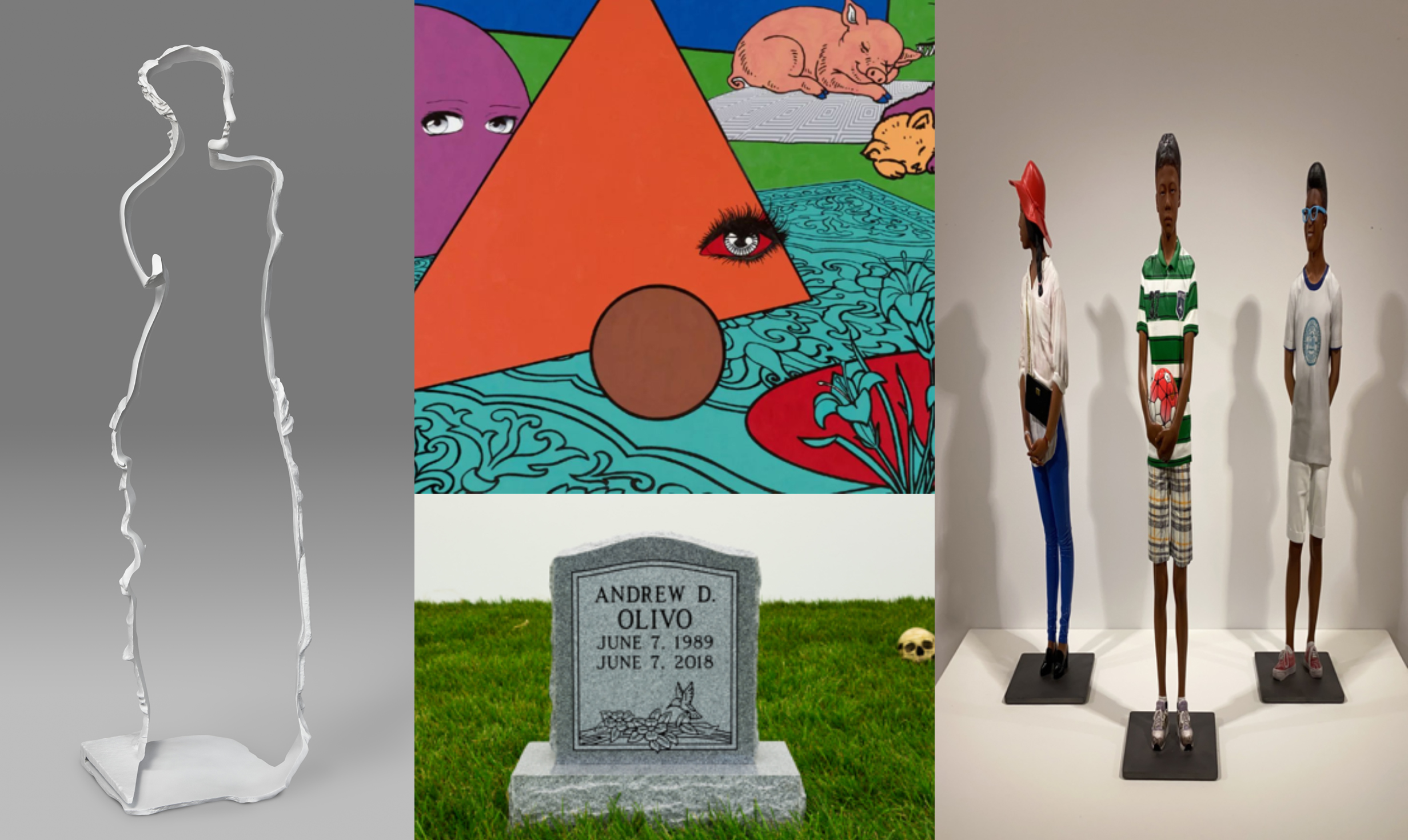 ART021 现场直击:一份最值得留意的作品清单