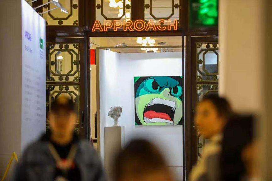 国内一级艺术品市场风向:2019年西岸博览会&ART021观察