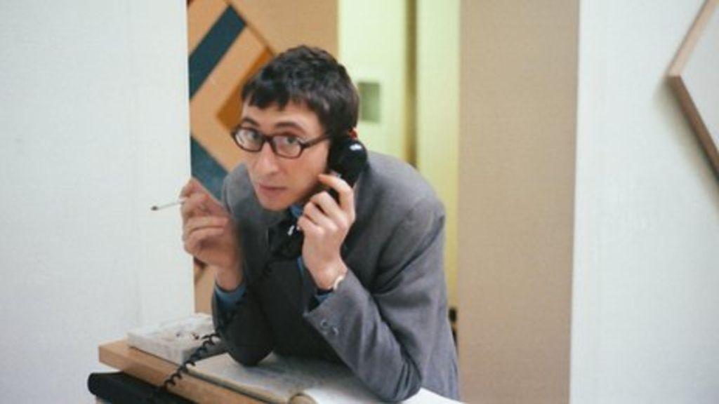 大卫·霍克尼背后的传奇艺术推手——约翰·卡斯敏
