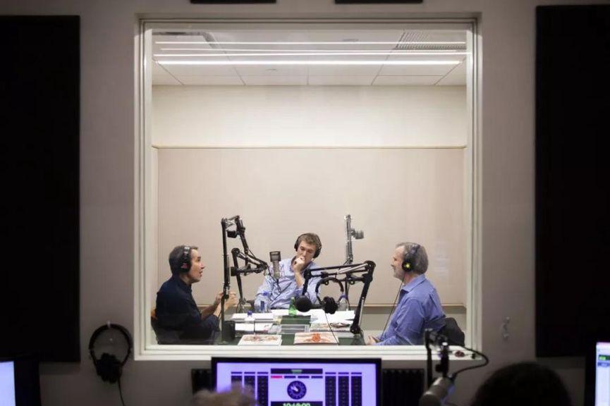 从改造海岛医院到开通音频节目,画廊如何实现业务立体化?