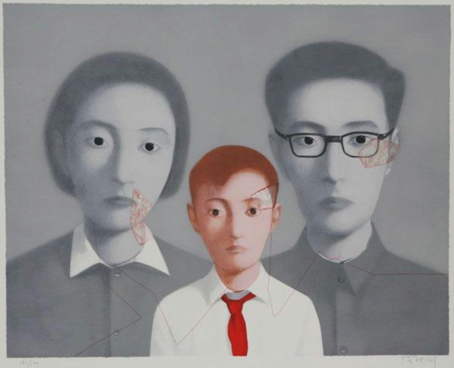中国私人美术馆收藏景观(上)