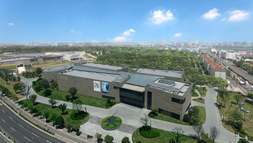 民营美术馆收藏(五) | 宝龙美术馆:传统与当代交融,传承东方文化艺术