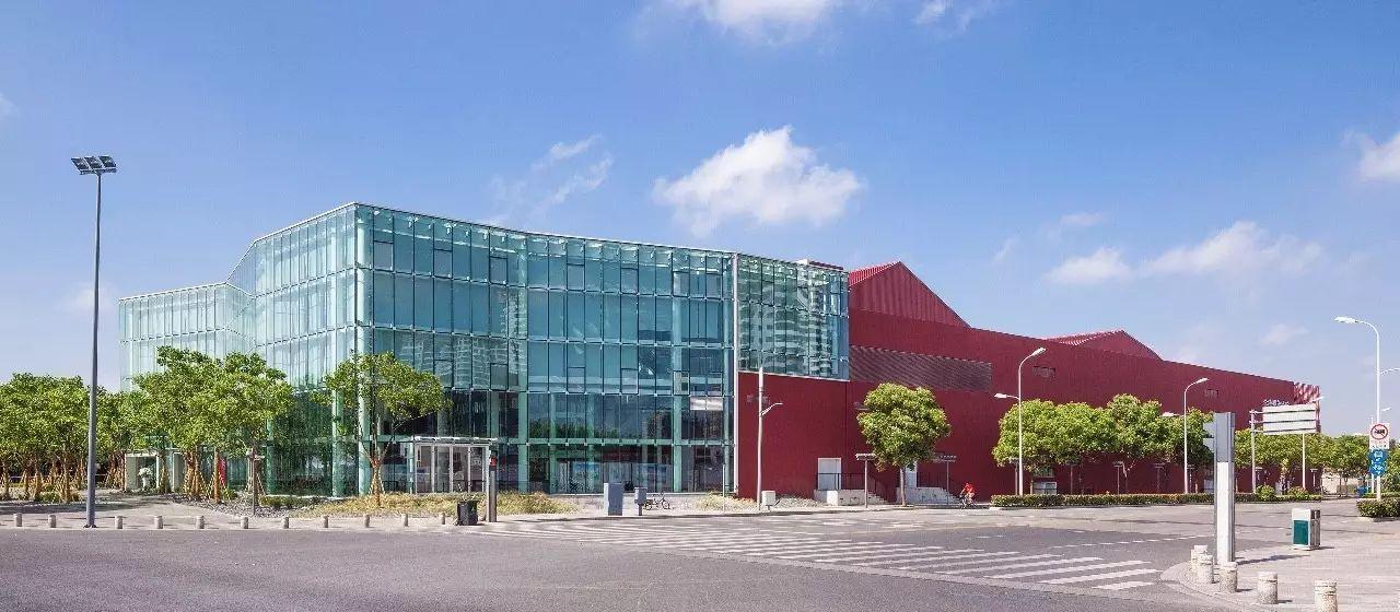 民营美术馆收藏(八) | 余德耀美术馆:民营美术馆迈向公共化