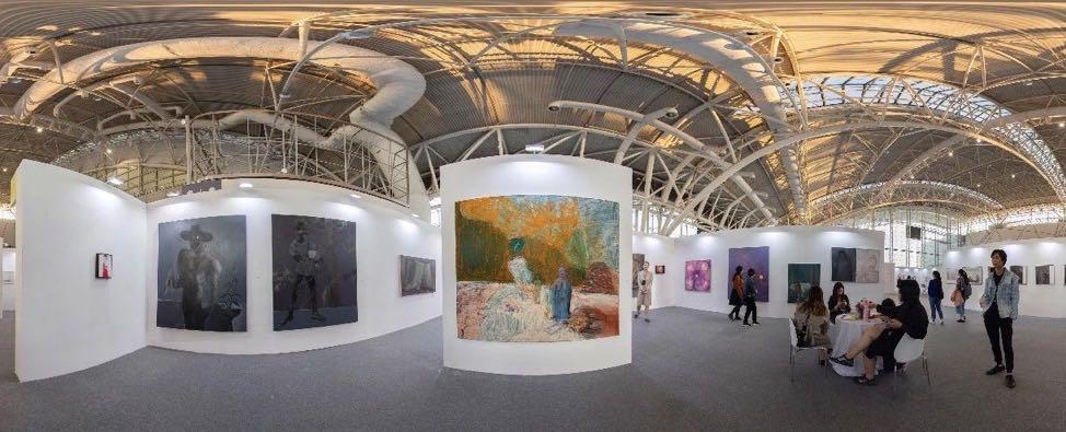 三周年的南京扬子当代艺博会将呈现什么惊喜
